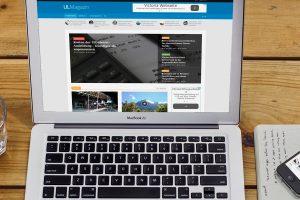 Relaunch ULMagazin